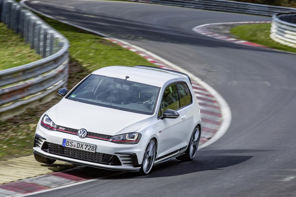 Volkswagen J.D Power 1