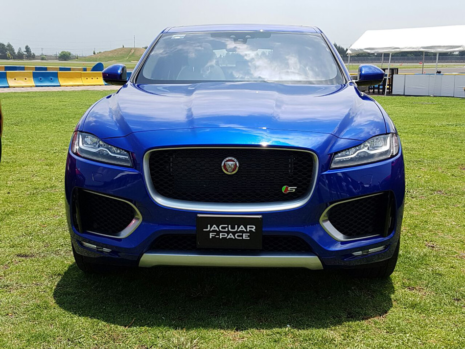Jag-FPace