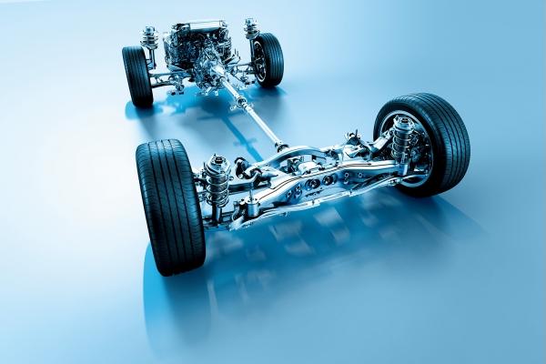 Subaru celebra 50 años del motor horizontalmente opuesto Boxer