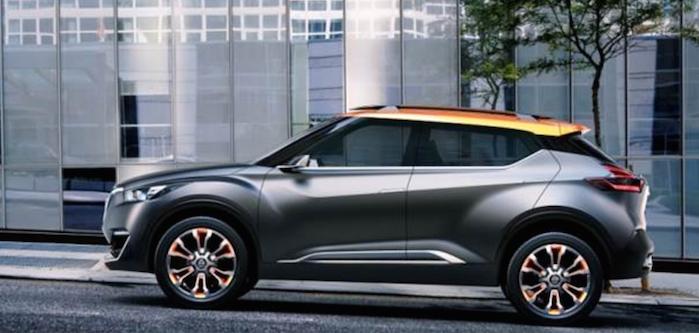 La ofensiva de Nissan incluye Titan, Armada, Murano, GTR, NP300 Diesel y en breve, más vehículos basados en estos conceptos, en crossovers y Pick Ups.
