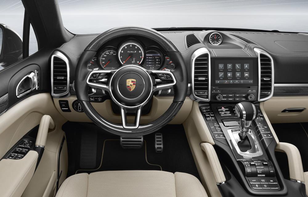 Porsche, la movilidad inteligente es una prioridad….