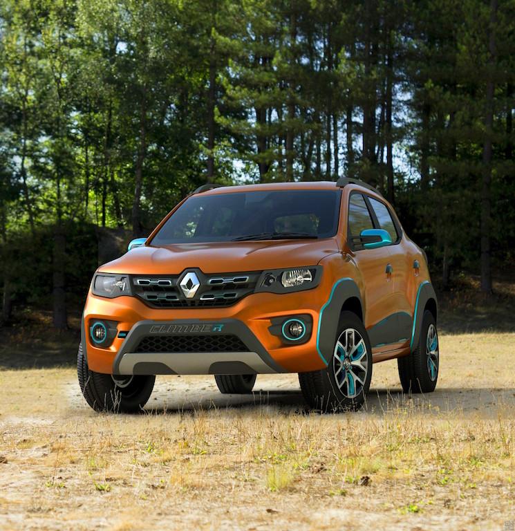 Renault hará el Kwid en Brasil, posteriormente llegará a México
