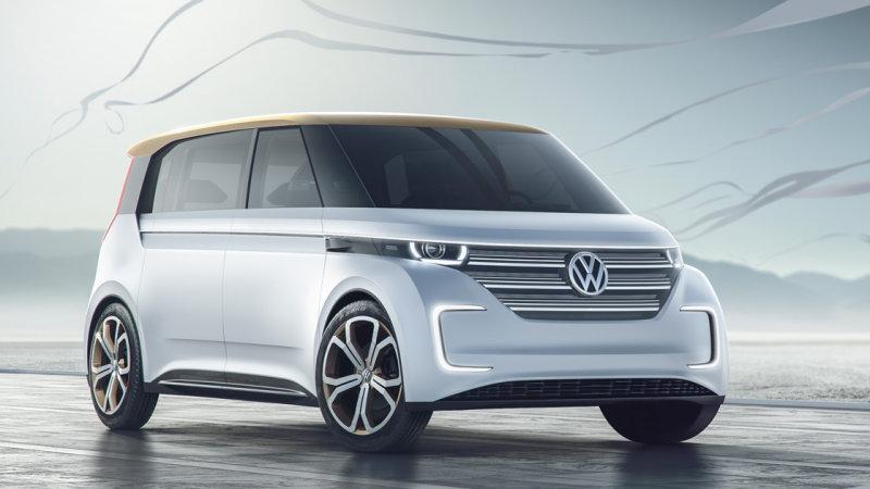 30 eléctricos en 10 años Volkswagen