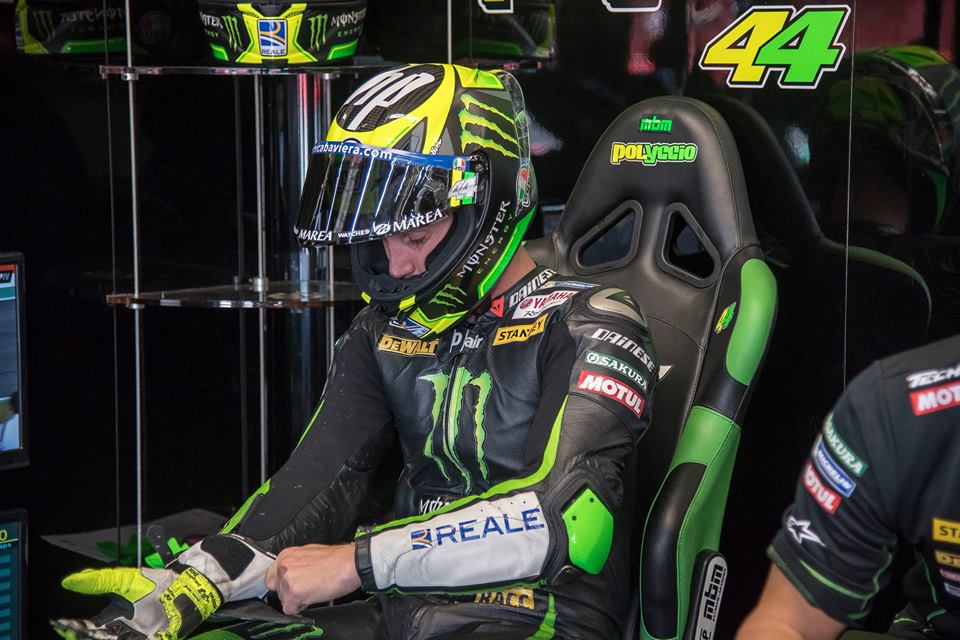 Pol Espargaró dejará Yamaha al final de 2016