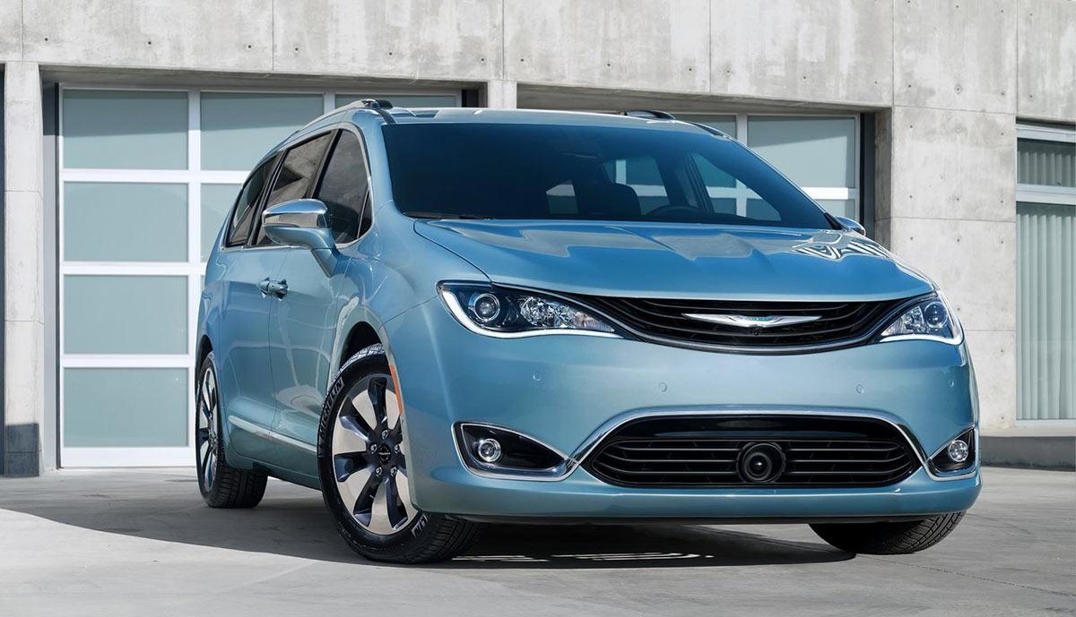 Ontario entregaría 62 millones de dólares a FIAT Chrysler…