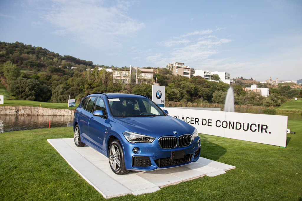 BMW Golf Cup International, avanza el torneo amateur más importante del país