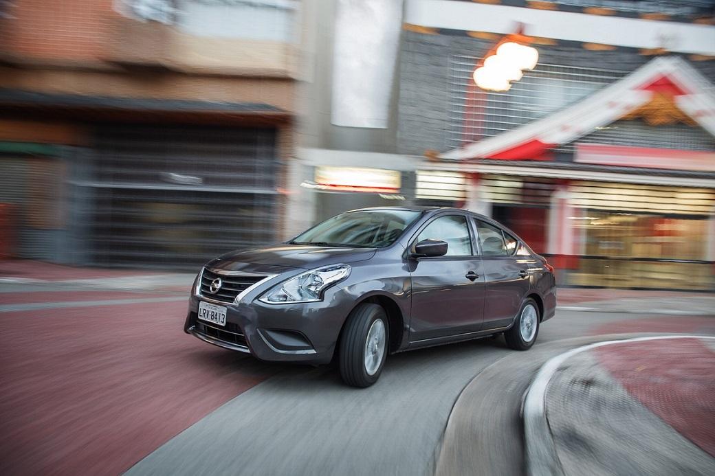 Nissan de México informa de sus ventas en mayo