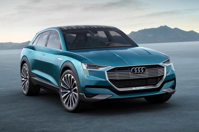 Audi y su futuro