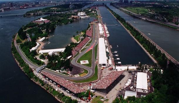 La Fórmula 1, llega a su 7ma fecha de la temporada con el Gran Premio de Canadá