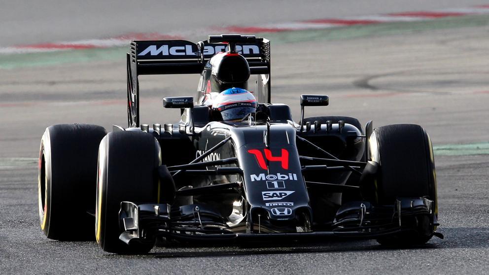 Honda estrena setting de motor para Silverstone