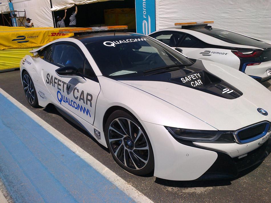 ¿Nissan y BMW a la Fórmula E?