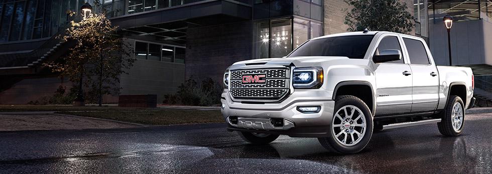 Pickups producidas en GM Complejo Silao son líderes en el estudio de calidad