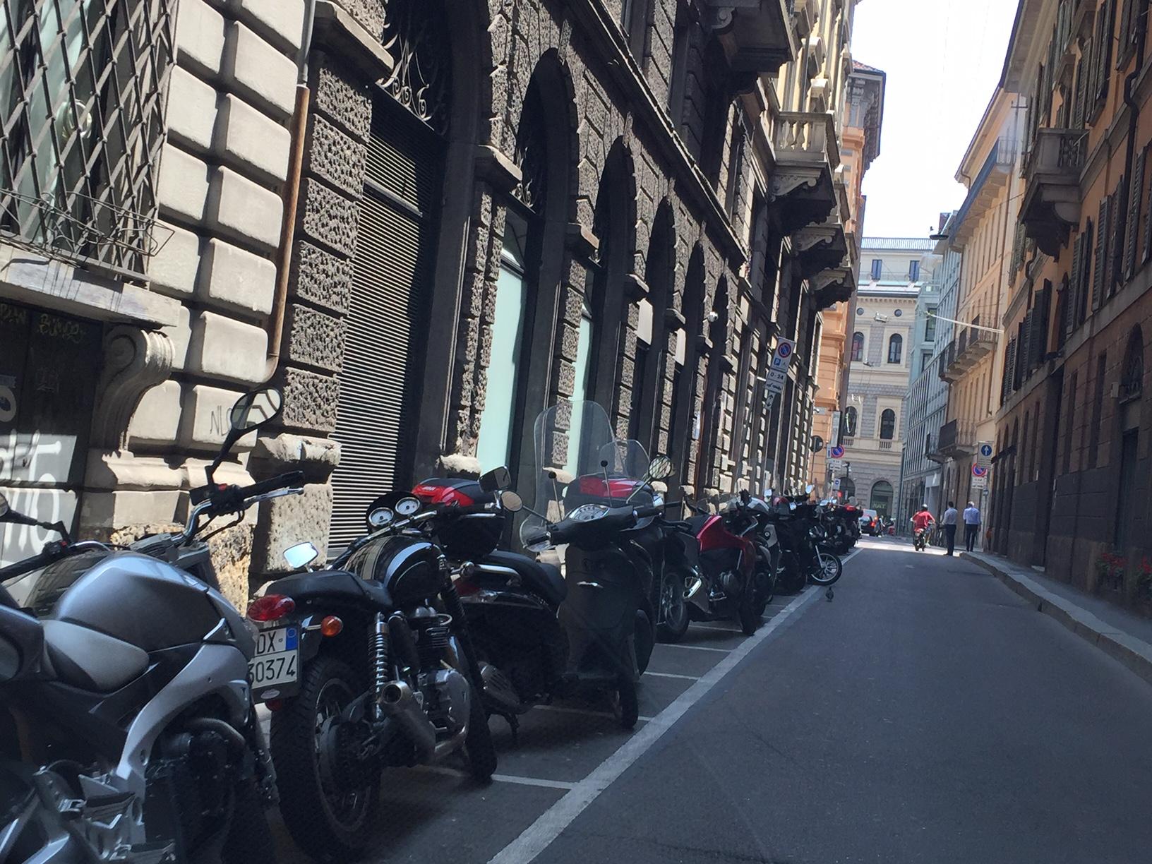 El Comentario de Memo Lira. Motociclismo: solución real
