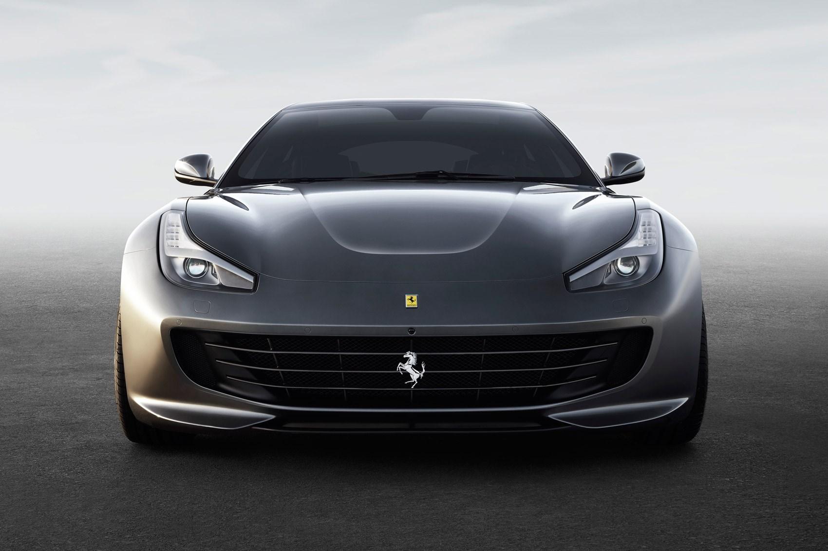350 Ferrari para el 70 Aniversario