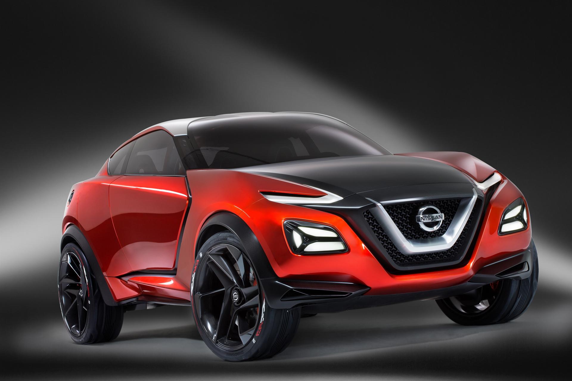 Nissan Juke tendrá nueva plataforma y tren híbrido