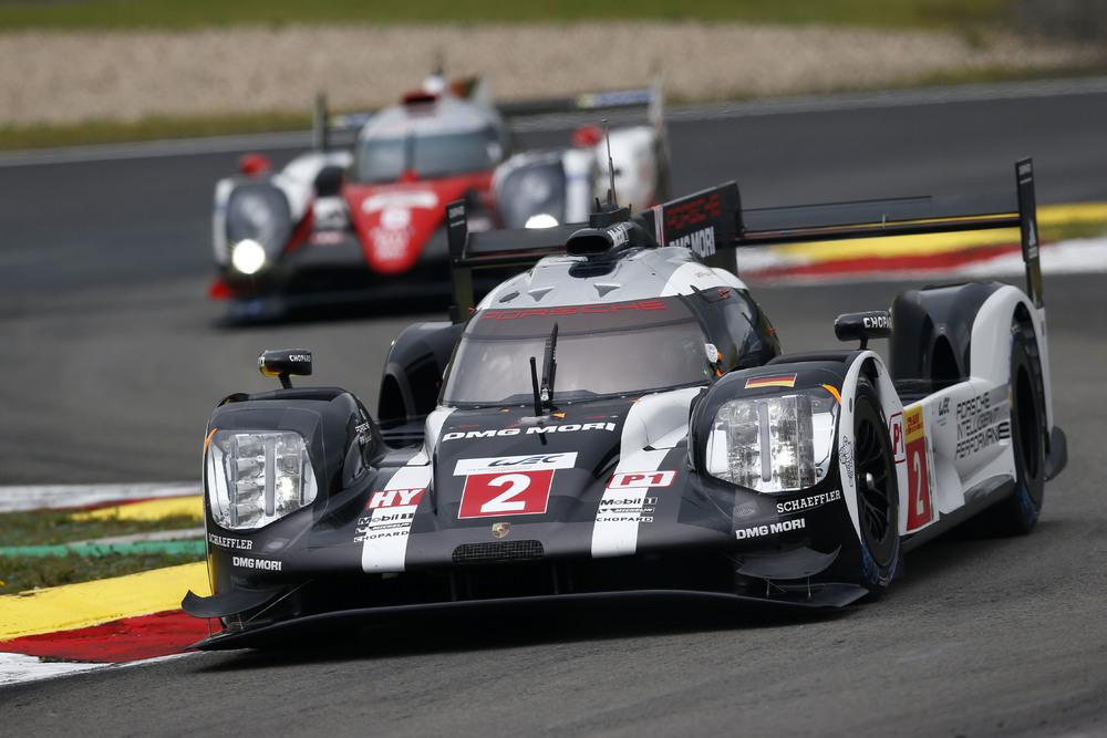 ¡Porsche quiere cimbrar el Hermanos Rodríguez!
