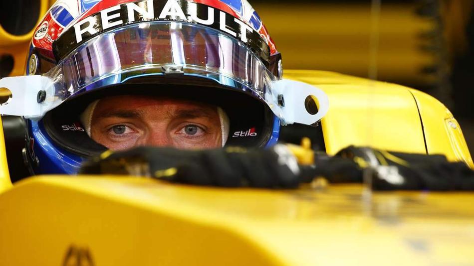 Renault hace posible tu sueño de manejar un F1…