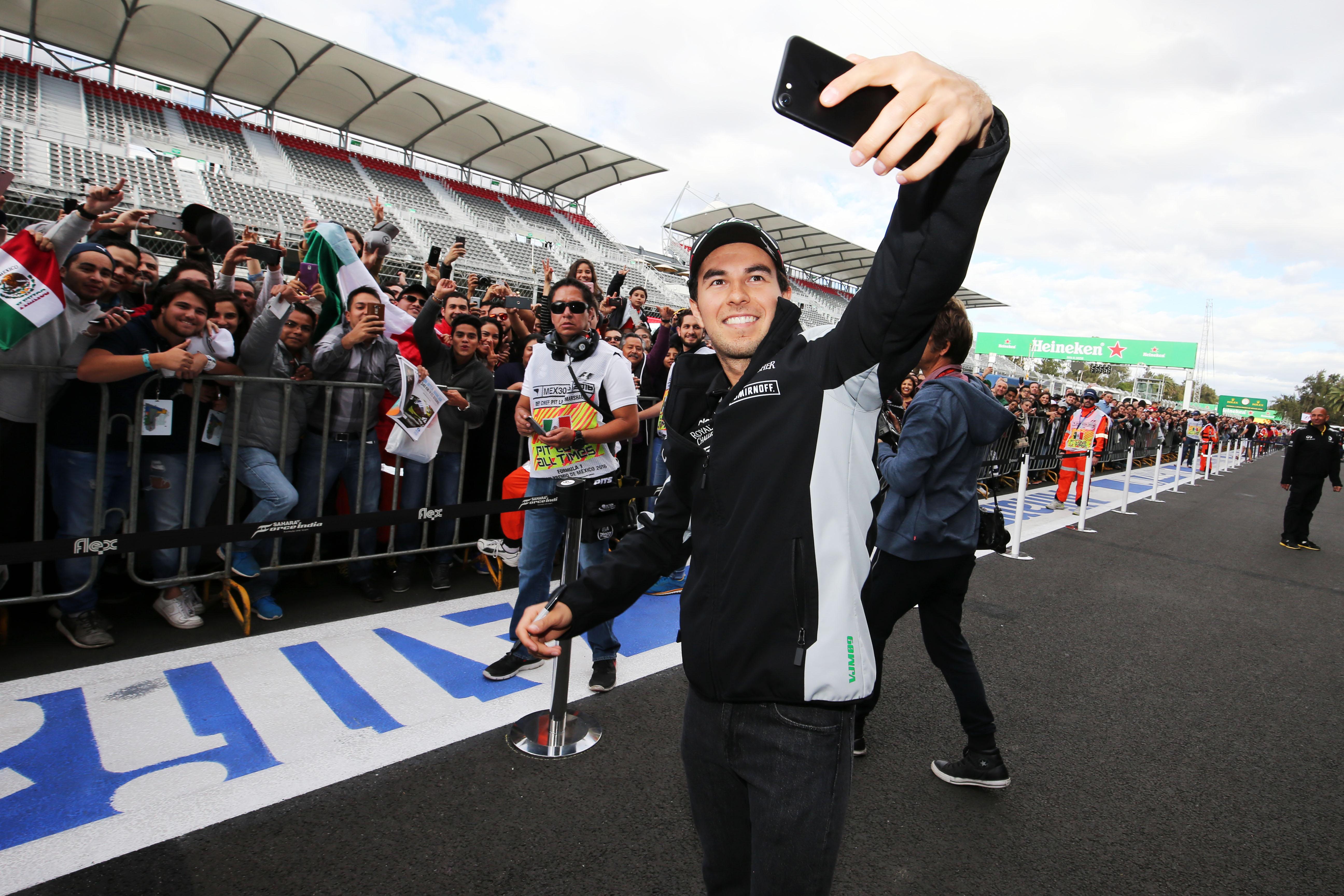 GP de Mexico 2016 3