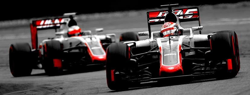 Haas anunciará su alineación definitiva en Brasil