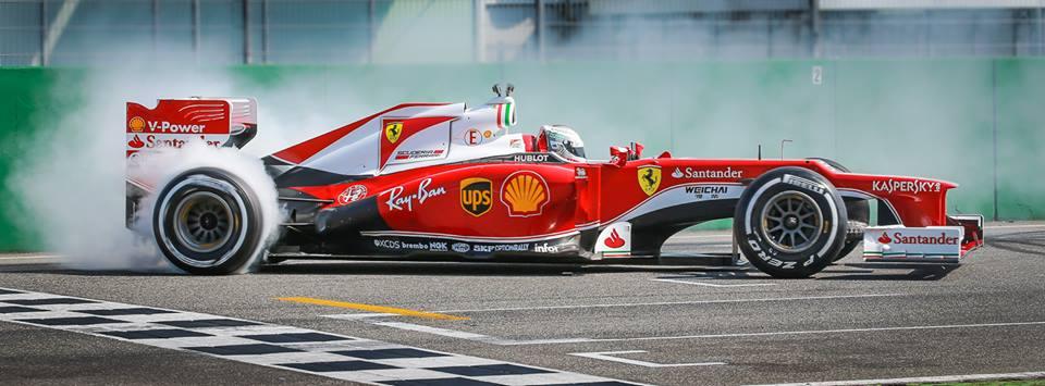 La FIA confirma el calendario oficial F1 2017