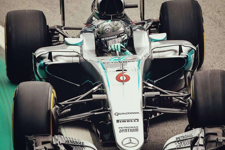 Rosberg será campeón si…