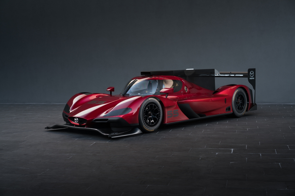 Mazda RT24-P 1