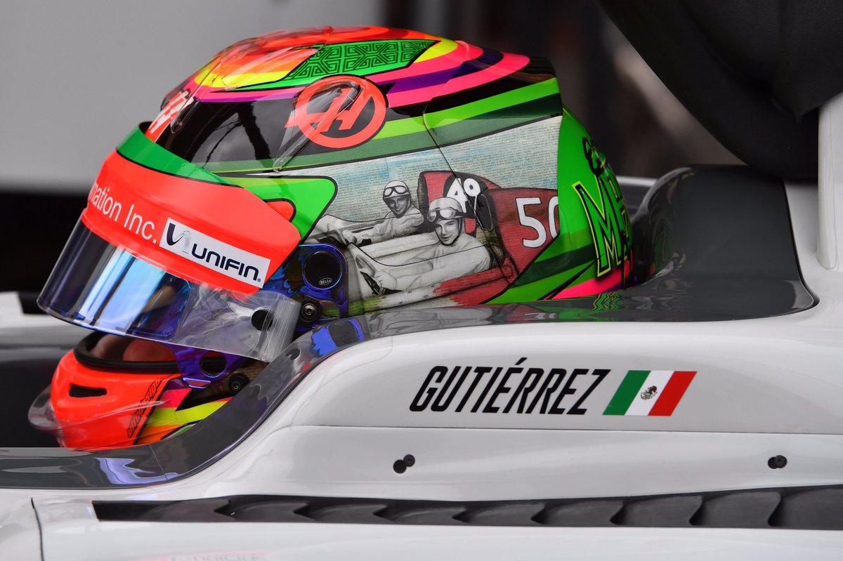 Esteban confirma contactos con Sauber y Manor