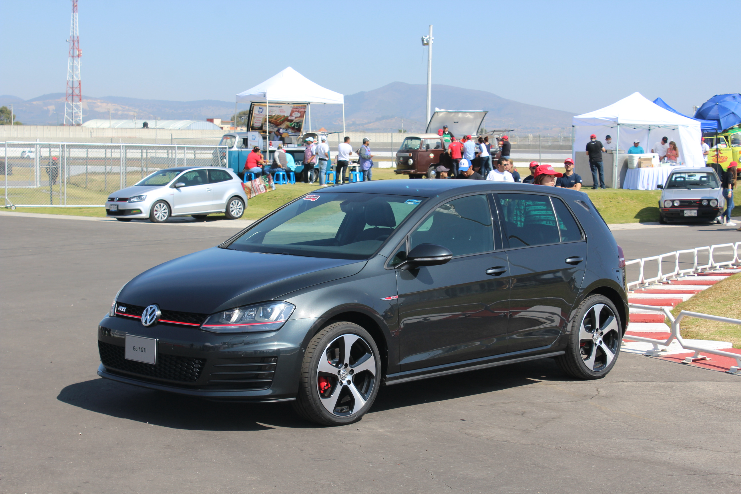 Golf GTI track-day 40 años 4