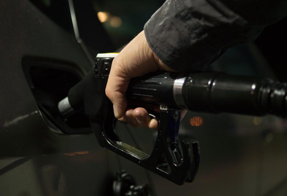 Ahorra gasolina y mejora el rendimiento de tu auto