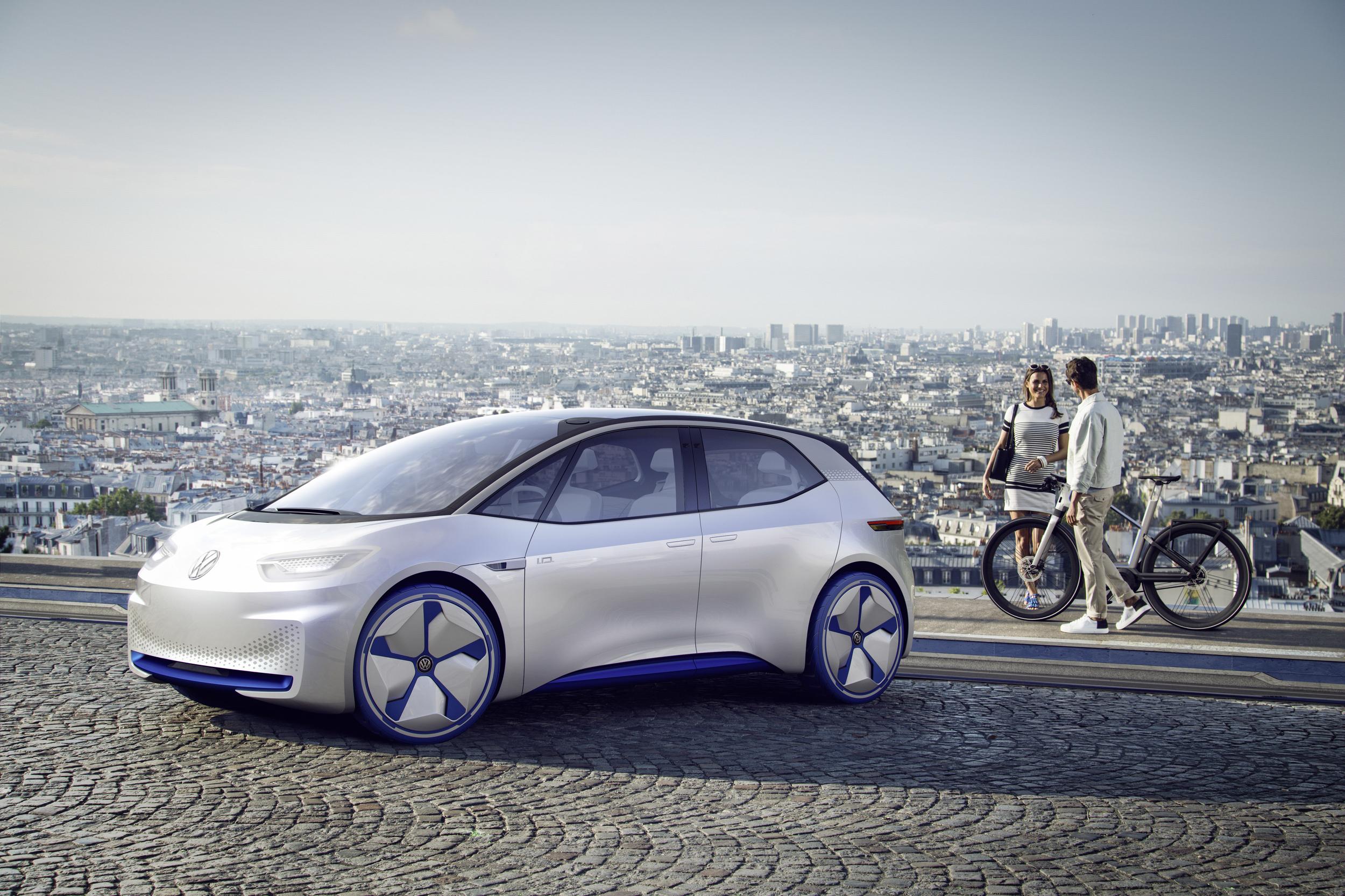 Transform 2025+, el plan de Volkswagen y su visión de movilidad