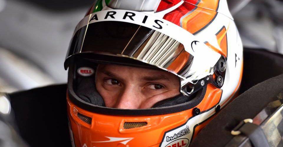 Daniel Suárez listo para las 500 millas de Daytona
