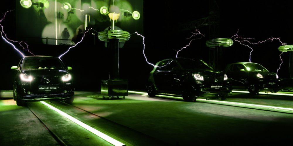 Smart Electric Drive 7