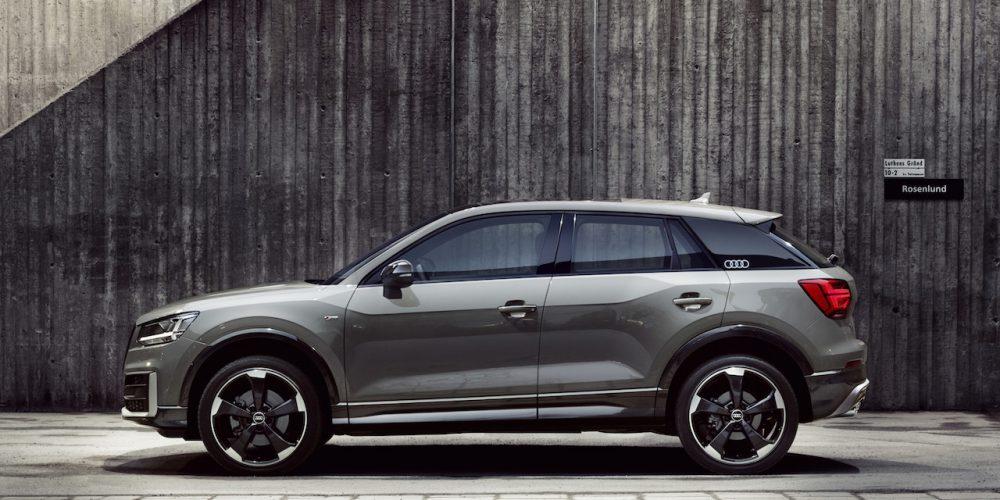 Audi obtiene un premio más de diseño automotriz