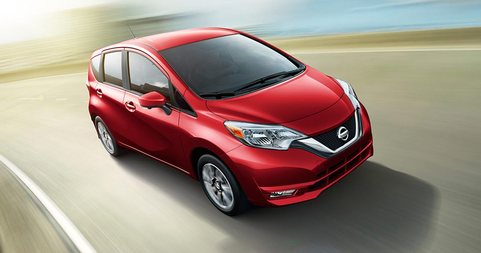Prueba de manejo: Nissan Note 2017