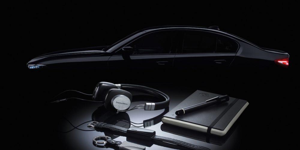 BMW Serie 5 2018, los accesorios imprescindibles