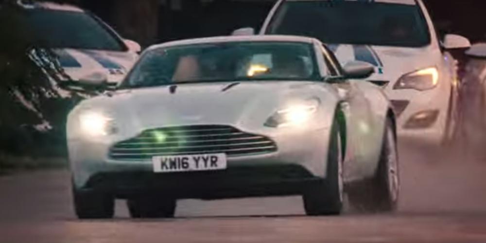 Top Gear con nueva temporada el 5 de marzo