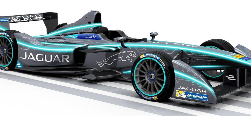 Panasonic Jaguar listos para la tercera fecha