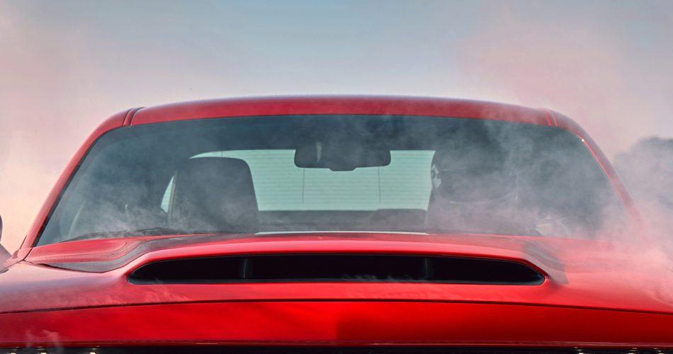 Auto Show de Nueva York: más de Dodge Demon