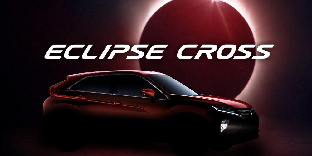 Auto Show de Ginebra: Mitsubishi revive su Eclipse, pero como crossover