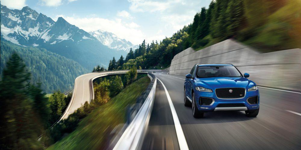 Nuevo motor Ingenium para Jaguar