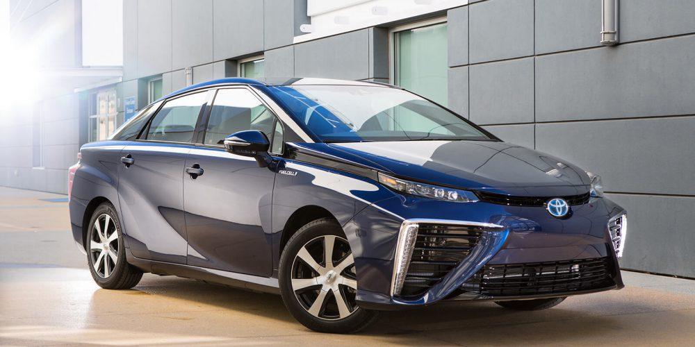 Toyota + Suzuki = un futuro más verde
