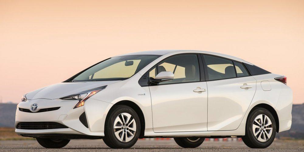 Toyota ya con 10 millones de autos híbridos vendidos en el mundo