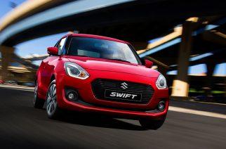 Suzuki Swift 2018, inicia ventas en abril a nivel mundial