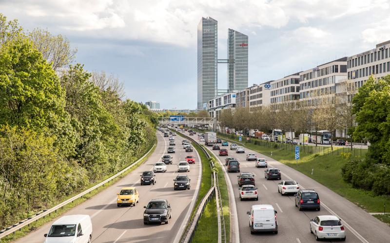 Iniciativa de Audi define los términos clave para la movilidad en las ciudades del futuro