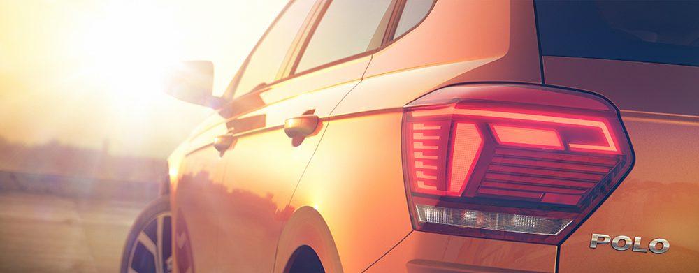 Volkswagen nos muestra un poco más del POLO 2018