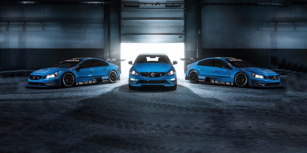 Volvo llega a 100 mil automóviles optimizados con Polestar