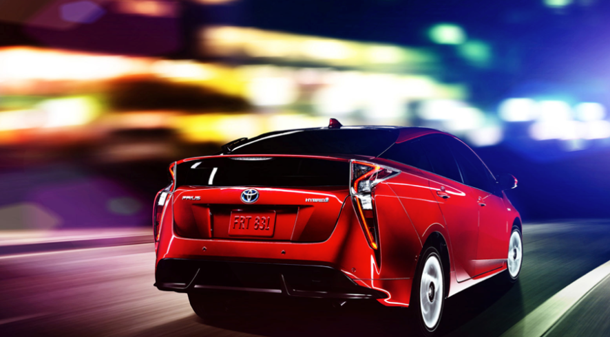 """Los desafíos de Toyota detrás de su """"crisis"""" por la tecnología"""