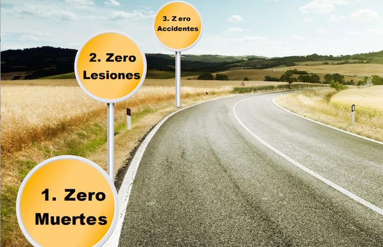 Continental Visión Zero, la seguridad vial al siguiente nivel