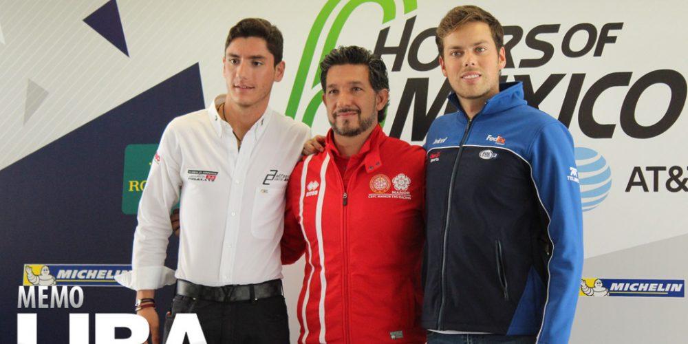 El campeonato de resistencia por excelencia llega a México