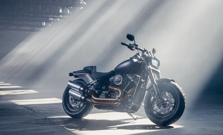 Harley-Davidson rompe récords